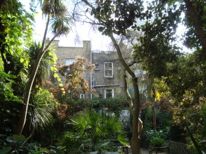 Bonnington Square Gardens