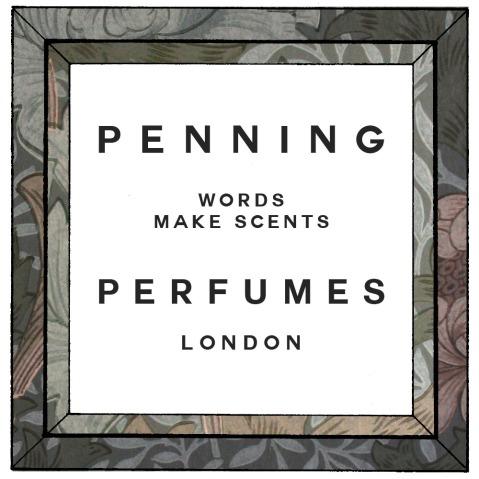 Penning Perfumes