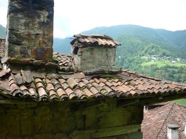 Ortan village