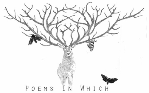 Poems in Which header