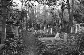 abney park cemetry