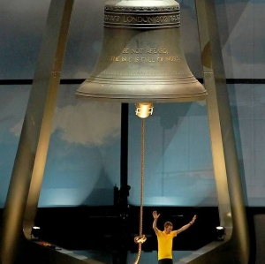 Olympic bell